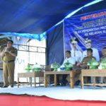 DKP Serahkan Bantuan ke Nelayan, Ini Rinciannya..