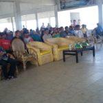 DKP Sulbar ' Siap Salurkan Bantuan Sarana Dan Prasarana budidaya Rumput Laut