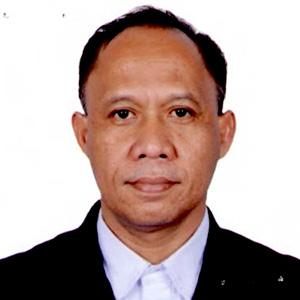 Dr. Ir. Fadli Syamsudin, M.Sc